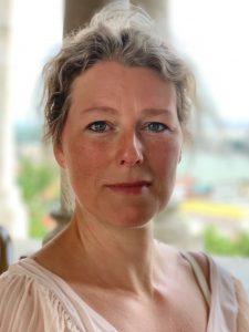 Nora Ferge, FREIE WÄHLER Reinickendorf