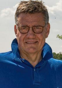 Dirk Steffel, FREIE WÄHLER Reinickendorf